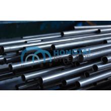 Pipe à tube en acier sans soudure professionnelle ASTM A179 avec certificat Ce