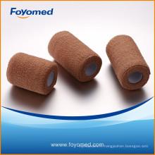 Bandage autocollant en coton de qualité et bonne qualité