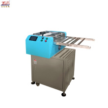 automatic cutting machine for solid silicone material