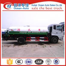Truck do tanque de água do kingrun 12000L venda