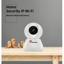 Pan / Tilt Wifi Baby Camera Night Vision