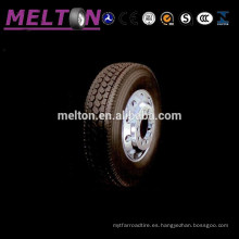 China Tire Factory Truck Tire 285 / 75R24.5