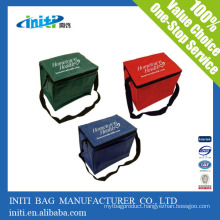 Customized Cheap insulated lunch cooler bag /ice pack ice boxes ice cooler bag