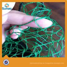 Red plástica de la malla de la pantalla del pájaro del HDPE contra para la venta caliente de Filipinas