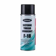 Sprayidea F-18 lubricante de spray de aceite de hilo de coser de silicona