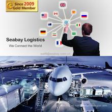 Professioneller Luftfracht-Service von China nach Weltweit