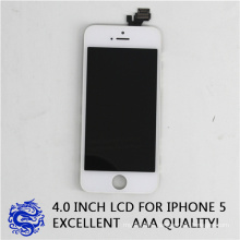 Wholesale Replacement Digitizer Touch Screen for iPhone 5, for iPhone5 LCD, for iPhone 5 LCD