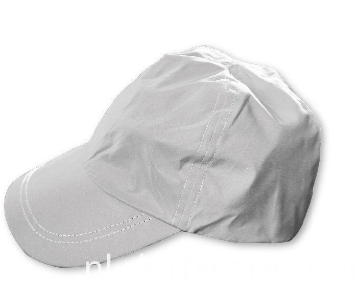Full Reflective Cap