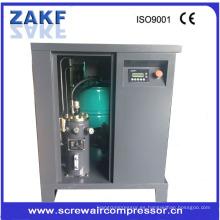 Compresor de aire eléctrico principal del compresor de aire de la potencia del motor industrial 25HP
