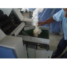 Машинная прядильная машина для пряжи и прядильной пряжи