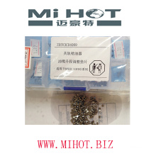 Common Rail Fuel Injector Bosch Adjusting Shims Z05vc04009