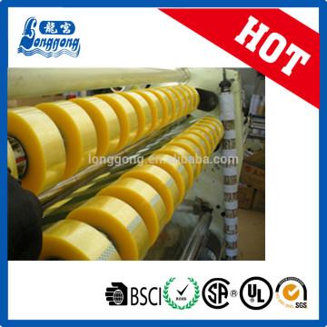 Material impresso do BOPP Fita adesiva adesiva adesiva