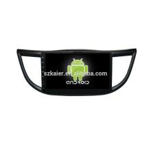 Quad Core, 10 pouces Android Tablet 3g GPS avec GPS, Bluetooth, MIRROR-CAST, AIRPLAY, DVR, Jeux, Zone double, Contrôle du volant