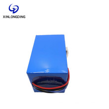 Deep cycle 48v 20ah bicycle battery pack 48v lithium battery