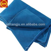 кухонные полотенца из микрофибры замши ткань для очистки из микрофибры замши полотенце из Китая