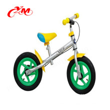 12 Zoll Kinder kein Pedal Fahrrad / EVA Reifen Spielzeug Kinder Balance Fahrrad / Baby Balance Fahrrad für 2 Jahre alt