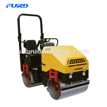 Furd Mini Vibratory Road Roller Compactor for Sale
