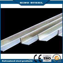 Precio bajo Precio competitivo de alta calidad Barra de ángulo galvanizado