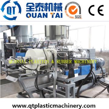 Máquina de peletização de anéis de água