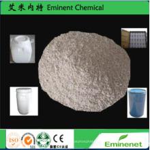Processus de calcium et de sodium d'hypochlorite de calcium (granulaire, poudre, comprimé)