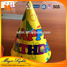 Direct Selling Best Selling Various Model Double Layer Elegant Design Cake Cap