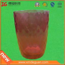 La alta calidad imitó la taza de consumición plástica cristalina o modificada para requisitos particulares