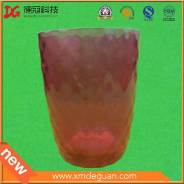 Высококачественная имитированная кристаллическая пластиковая чашка для питья или индивидуальная