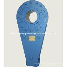 Nyd Contact-Safety-Torque-Limited-Rücklaufsperre für Gurtförderer