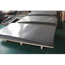 Placa de liga de níquel resistente a altas temperaturas