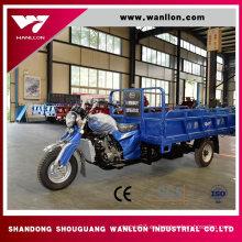 Motocicleta de tres ruedas motorizada de tres ruedas del triciclo de China