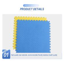 eva material puzzle play foam mat