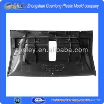 OEM New design Plastic Moulding car spare parts manufacture