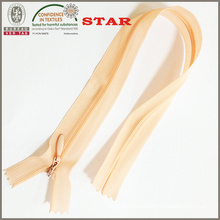 Lace Tape Invisible Zipper (#3)