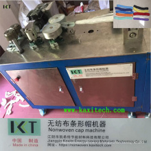 Máquina no tejida para clavijas Clip Bouffant haciendo Kxt-Nwm33