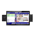 21,5 Zoll Smart Touchscreen Wifi Android Tablet