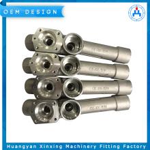 Los productos hechos en China Piezas de equipo de maquinaria OEM Fundición de fundición