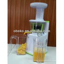 Newest Slow Juicer_Singe Auger Juice Extractor with CE/GS AJE318
