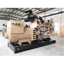 Generador diesel marino CUMMINS