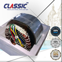 CLASSIC CHINA Máquina de Lavar Roupa Peças, Certificado Peças de Reposição, 5kw Srator E Rotor