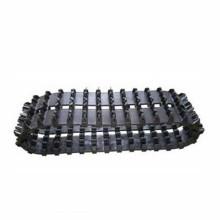 450x82x71SH60 Esteiras de borracha para minicarregadeira
