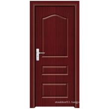 Interior PVC Door Made in China (LTP-8023)