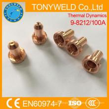 SL60 SL100 thermal dynamics 9-8212 welding tip