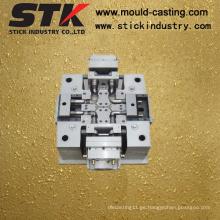 Piezas de plástico, molde de inyección, diseño del molde (Stk-M-22)