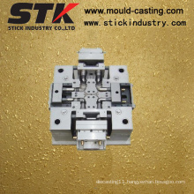 Plastic Parts, Injection Mould, Mold Design (Stk-M-22)