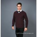 Men′ S Fashion Cashmere Sweater 17brpv130