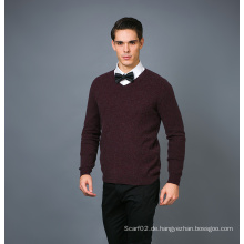 Männer Mode Kaschmir Pullover 17brpv130