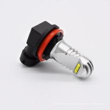Original 30 w de alta potência F1 levou lâmpadas de neblina H8 H10 H9 H11 H16 carro nevoeiro lâmpada h9