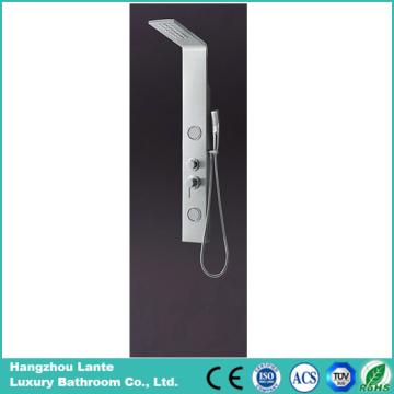 Популярная дизайнерская душевая панель для ванной комнаты (LT-X168)
