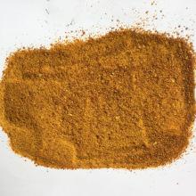 60% de proteína Min polvo de maíz amarillo Gluten Harina
