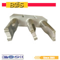 Soudeur à ultrasons de soudure d'alimentation d'ultrason de rechange de puissance élevée d'offre de BDS / booster / convertisseur pour la soudure en plastique